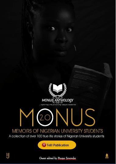 MONUS Anthology: 2nd Edition
