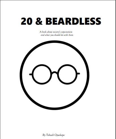 20 & Beardless
